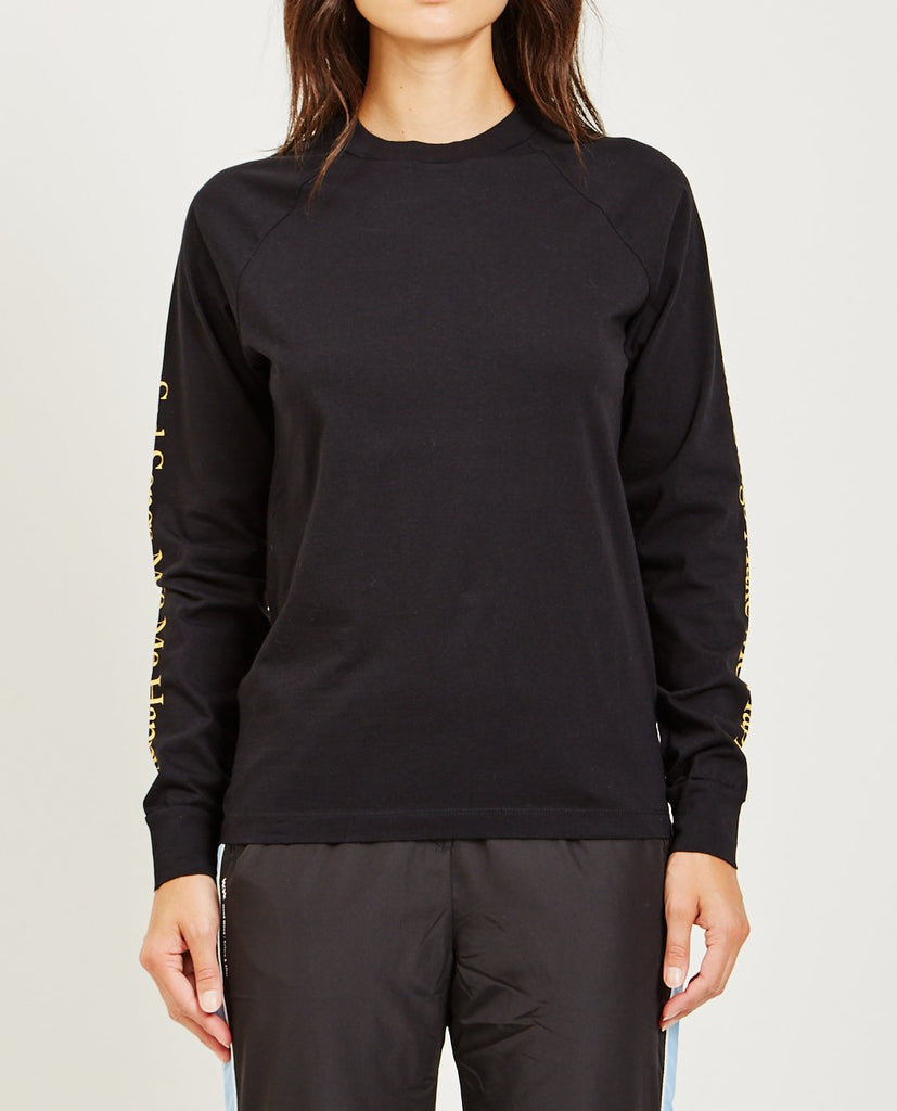 WOOD WOOD-HALLI LONG SLEEVE-Women Sweaters + Sweatshirts-{option1]