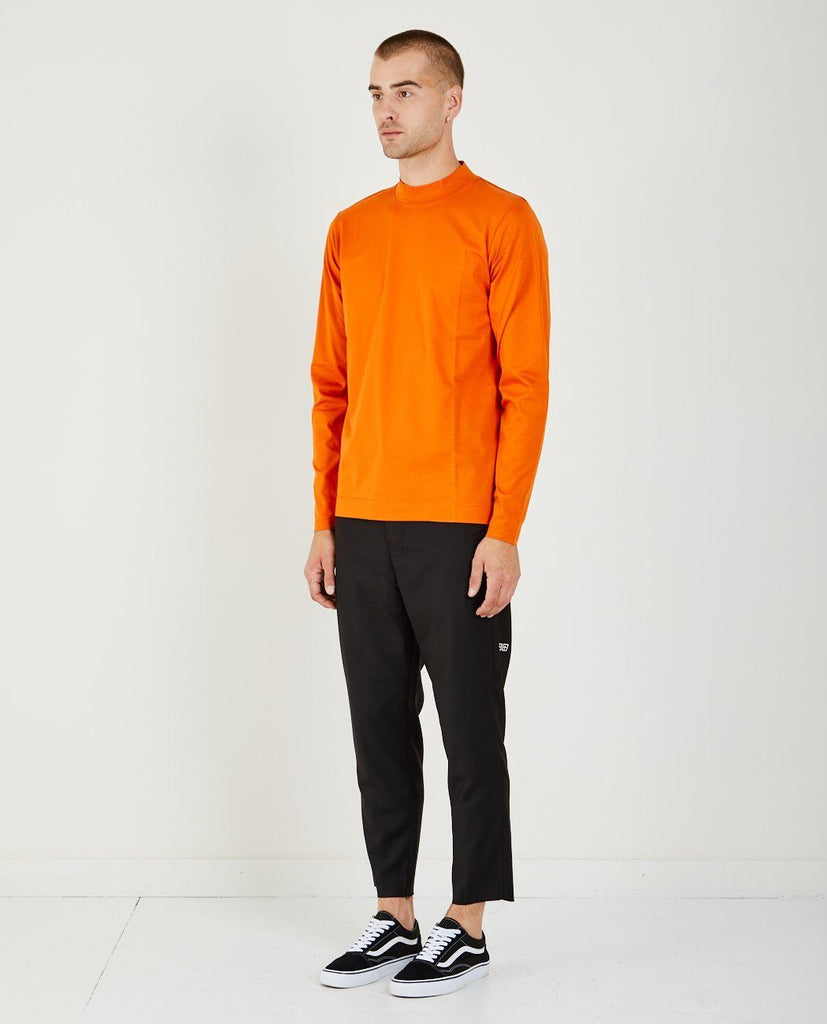 HARALD MERCERIZED TEE-NORSE PROJECTS-American Rag Cie