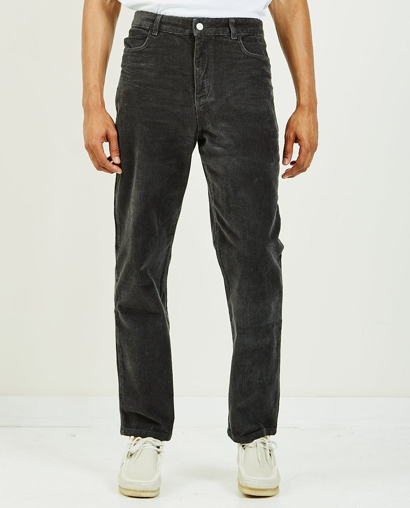 WOOD WOOD-Harold Trousers-Men Straight-{option1]