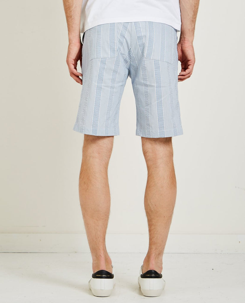 NORSE PROJECTS-HARRI SEERSUCKER SHORT-Men Shorts-{option1]