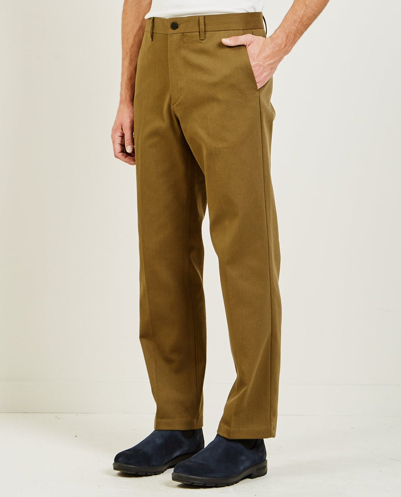 HARRI SERVICE TWILL PANTS-NORSE PROJECTS-American Rag Cie