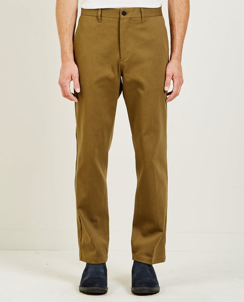NORSE PROJECTS HARRI SERVICE TWILL PANTS