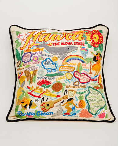 CATSTUDIO MAUI PILLOW