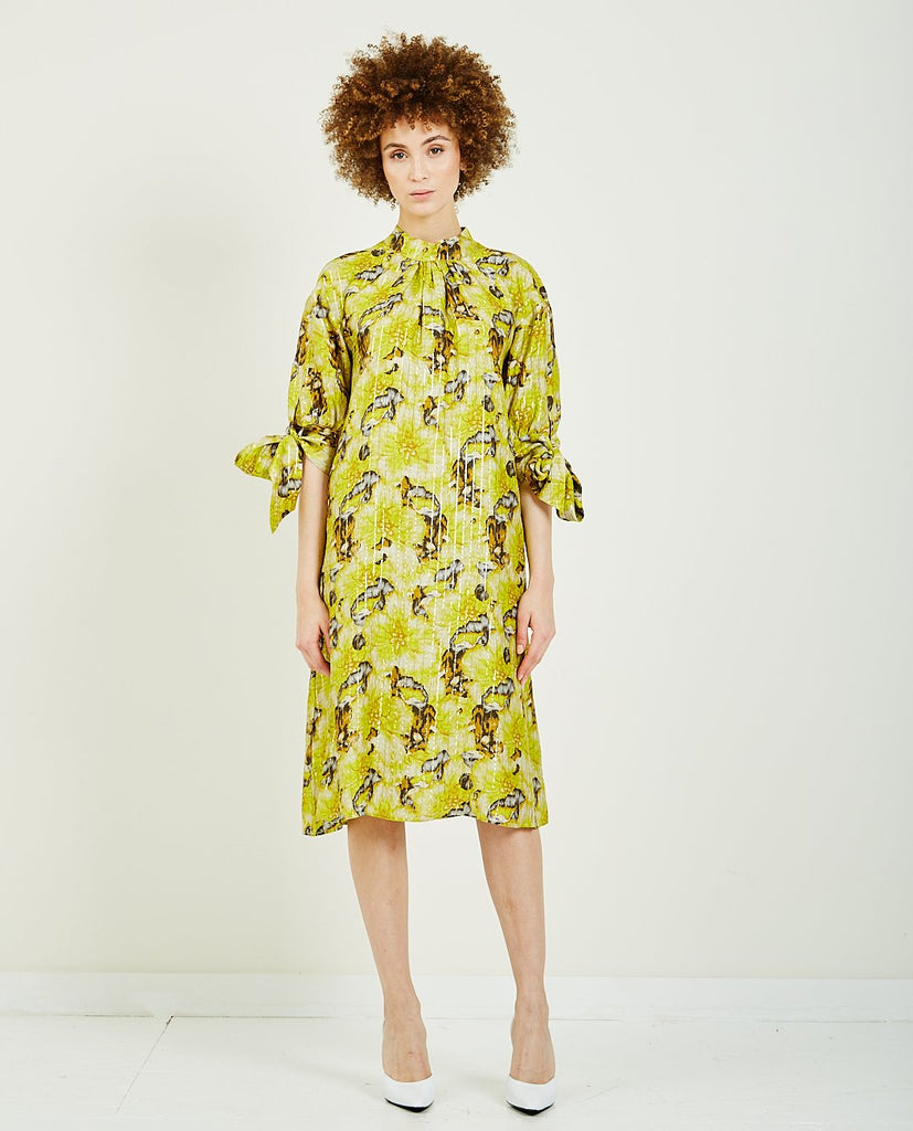 BIRGITTE HERSKIND-HAZEL DRESS-DRESSES-{option1]