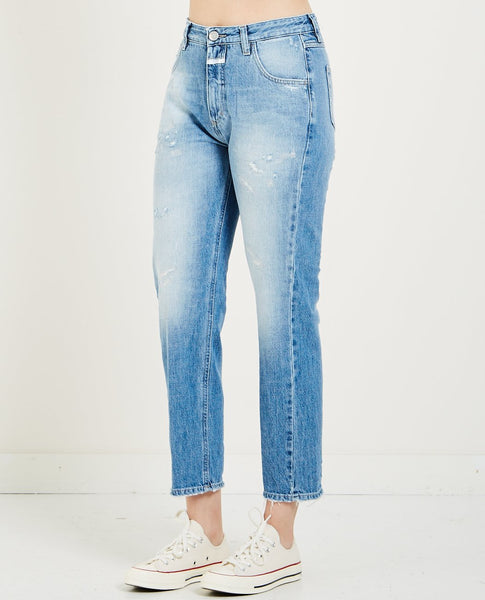 CLOSED HEARTBREAKER JEAN VINTAGE