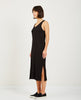 HEAVY JERSEY TANK TOP MAXI DRESS-STATESIDE-American Rag Cie