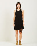 RAQUEL ALLEGRA-HEAVYWEIGHT MUSCLE TANK DRESS-DRESSES-{option1]