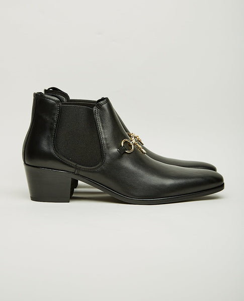 NEEDLES HEELED CHELSEA BOOT