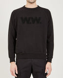 WOOD WOOD-HESTER SWEATSHIRT-Men Sweaters + Sweatshirts-{option1]