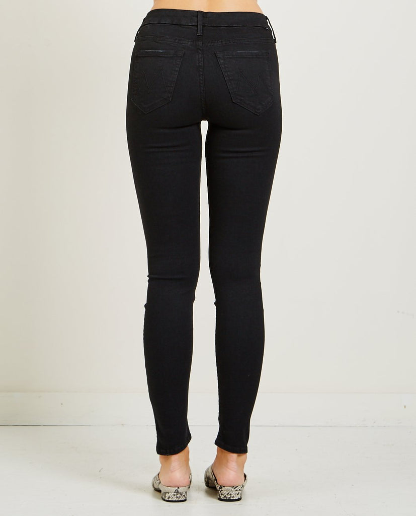 MOTHER-HIGH WAISTED LOOKER-Women Skinny-{option1]