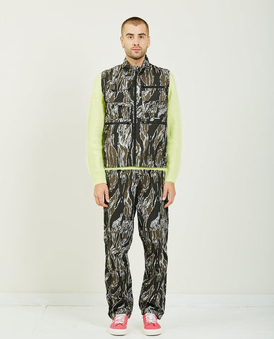 BAND OF OUTSIDERS FORMAL DRAWSTRING TROUSERS
