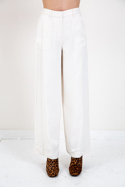 OPENING CEREMONY HIGHWAISTED CARPENTER TROUSER