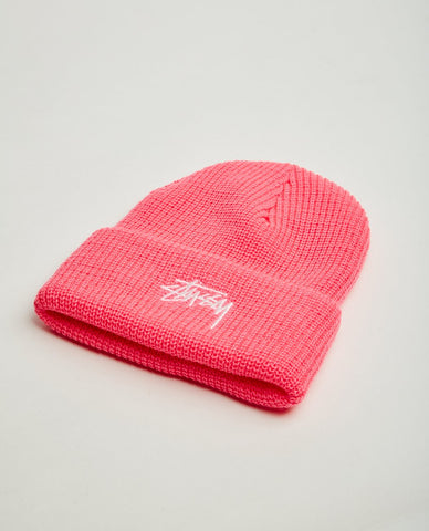 WHOLE MILK WHOLE KNIT MARBLED BEANIE