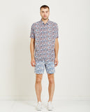BARNEY COOLS-HOLIDAY SHIRT DISCO LEOPARD-Men Shirts-{option1]
