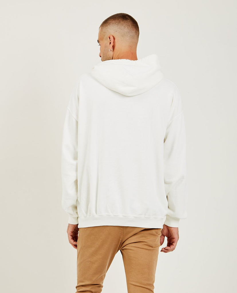 REMI RELIEF-Hoodie Off White-Men Sweaters + Sweatshirts-{option1]