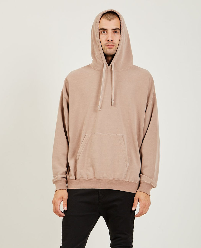REMI RELIEF Hoodie Salmon Pink