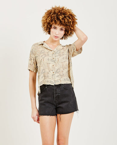 THRILLS Safari Playsuit
