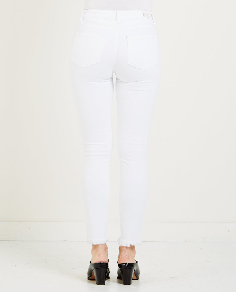 HOXTON ANKLE FRAY JEAN CRISP WHITE-PAIGE-American Rag Cie