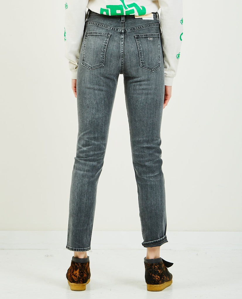 CQY-Icon Jean Tranquil-Women Straight-{option1]