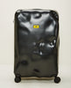 ICON LARGE 4 WHEELS BLACK-CRASH BAGGAGE-American Rag Cie