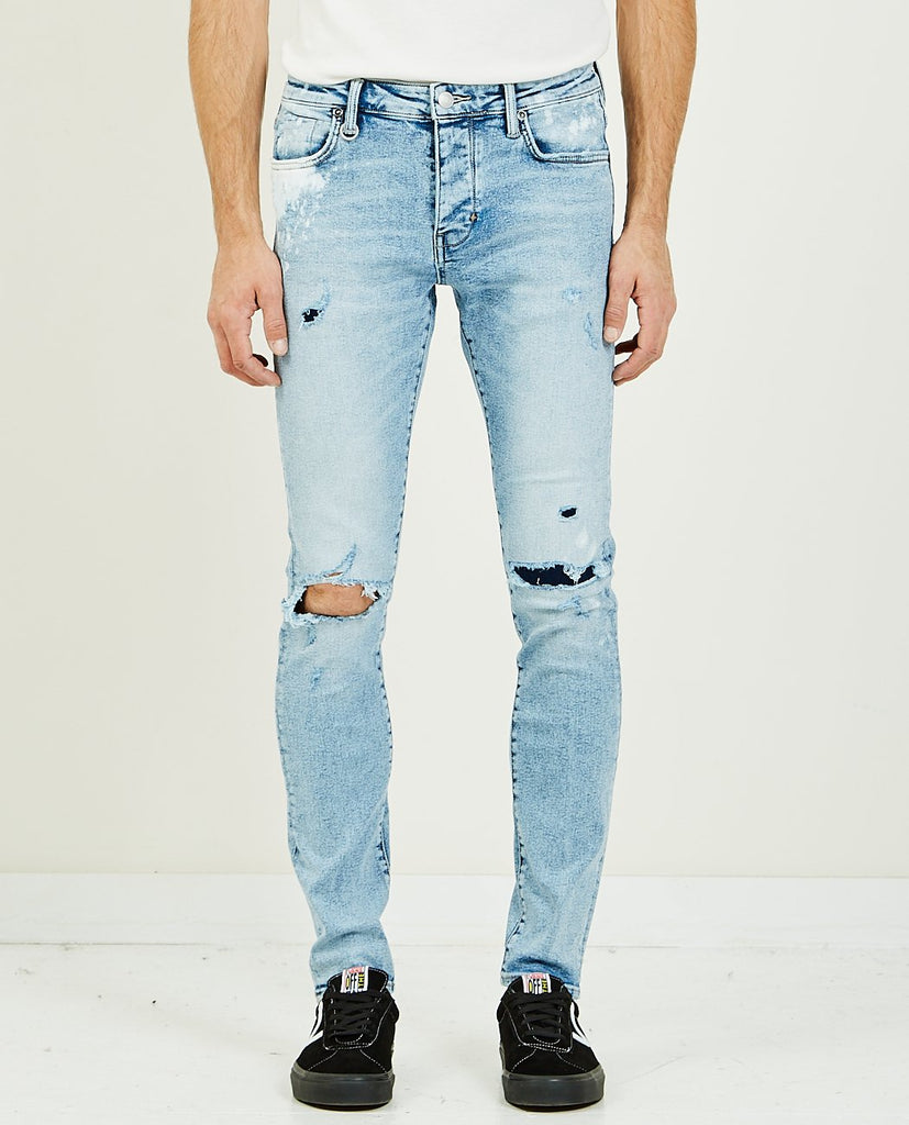NEUW-IGGY SKINNY ABSTRAKT TORN-Men Skinny-{option1]