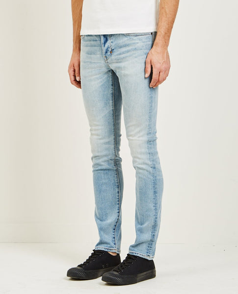 NEUW IGGY SKINNY JEAN ATOMIC AIR WASH
