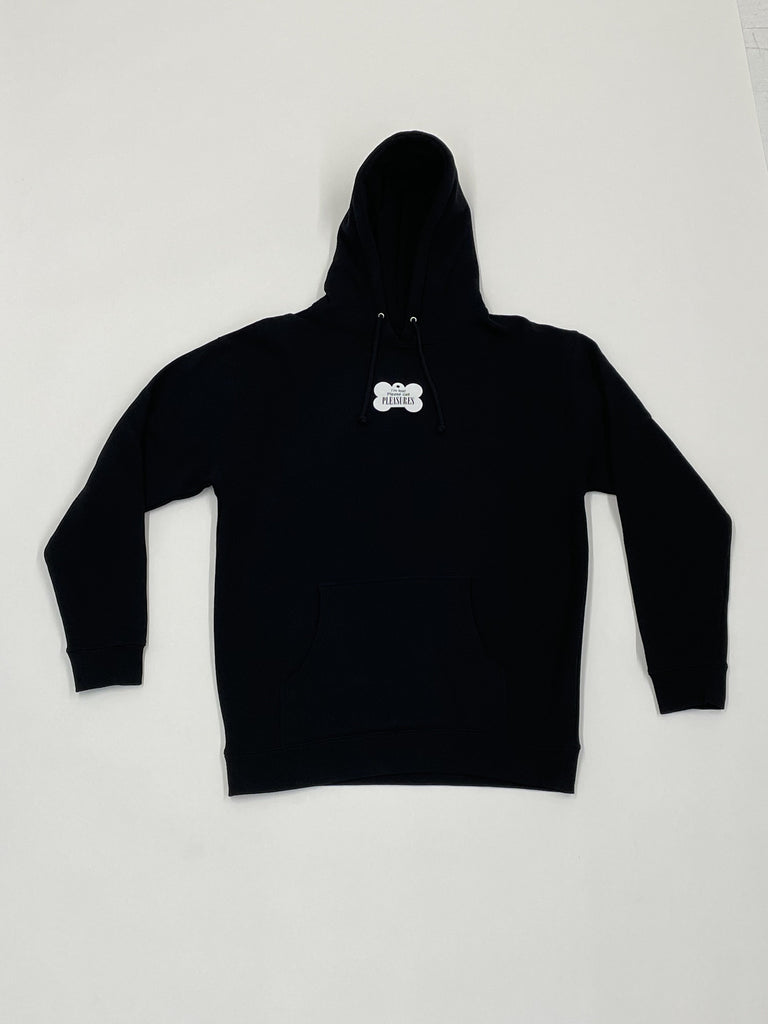 PLEASURES-I'm Lost Hoodie-Men Sweaters + Sweatshirts-{option1]