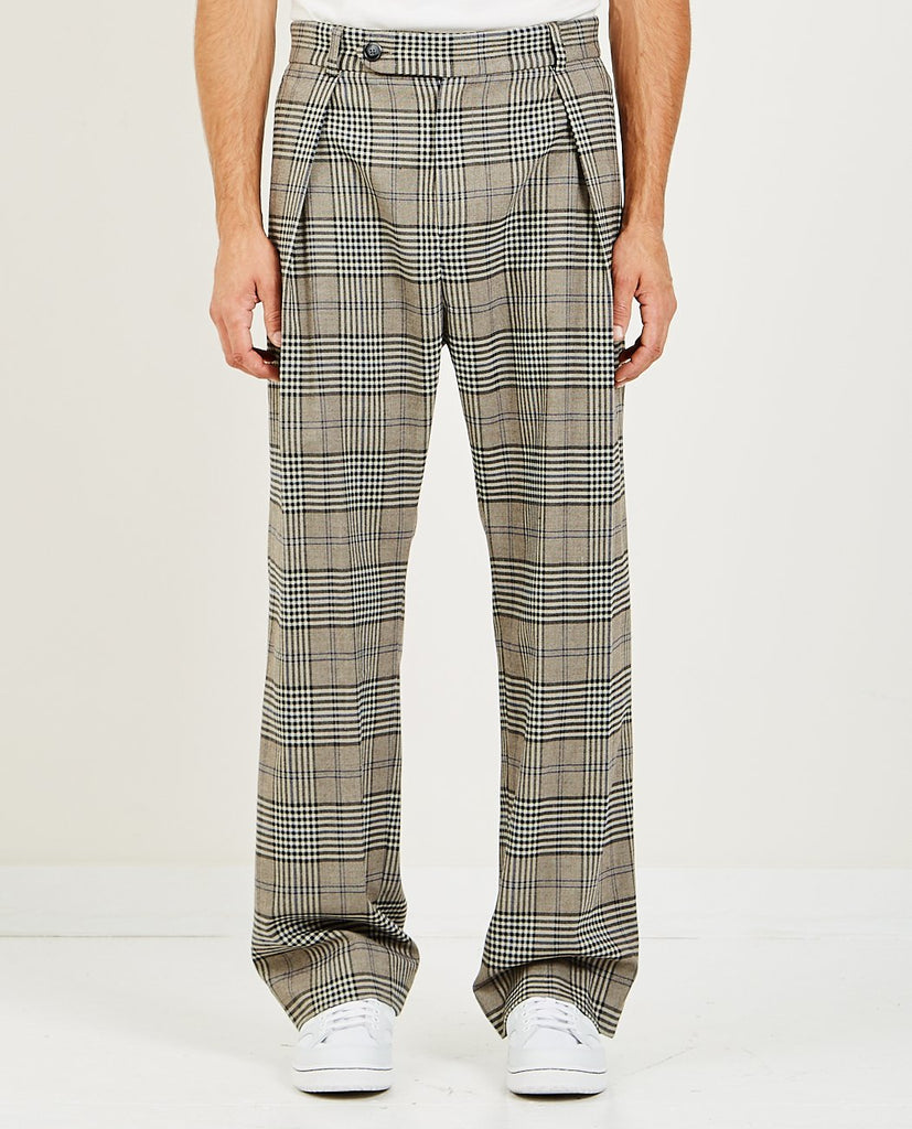 IN FOLD ROOMY TROUSER-GREI NEW YORK-American Rag Cie