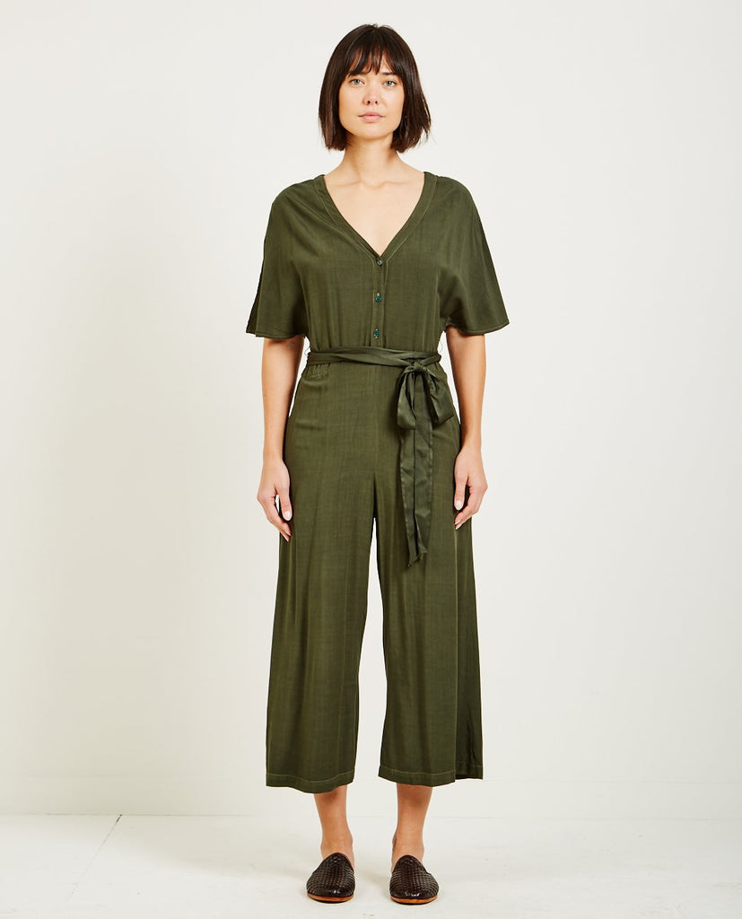 LACAUSA INGRID JUMPSUIT