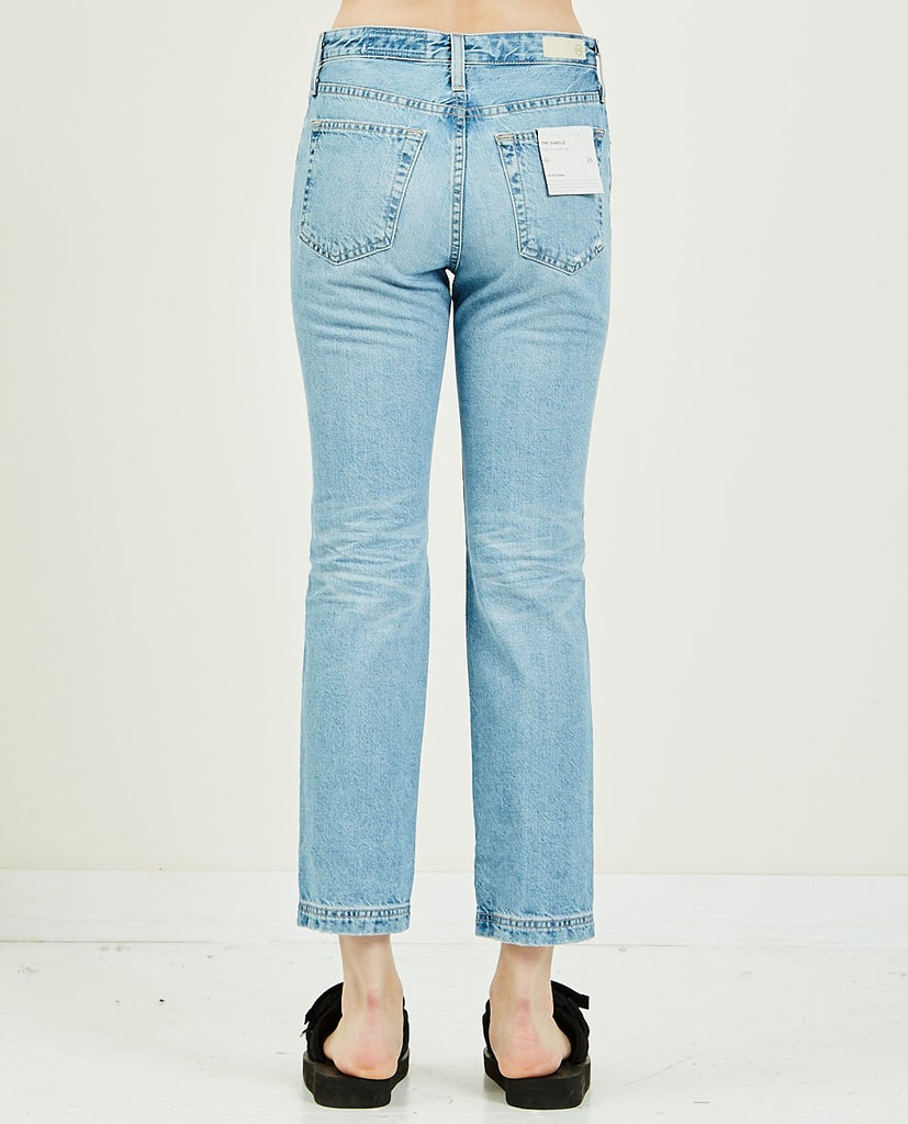 ISABELLE 23 YEARS CINEMATIC-AG JEANS-American Rag Cie