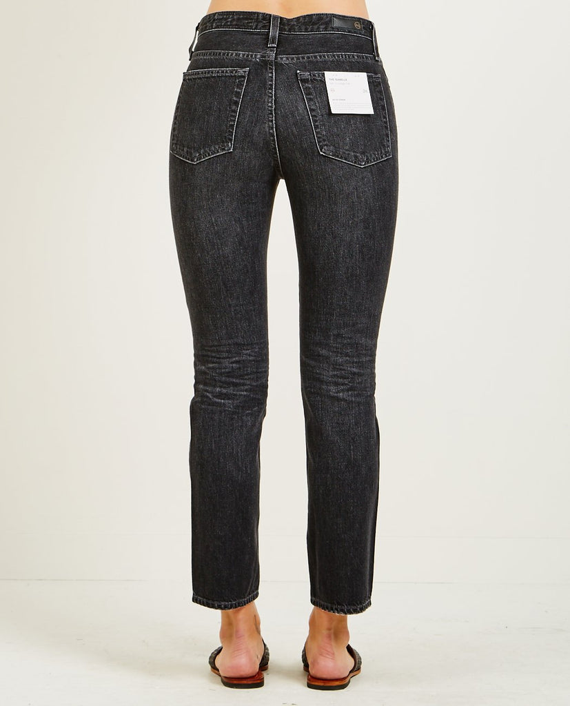 ISABELLE JEAN 10 YEARS CAUSTIC-AG JEANS-American Rag Cie