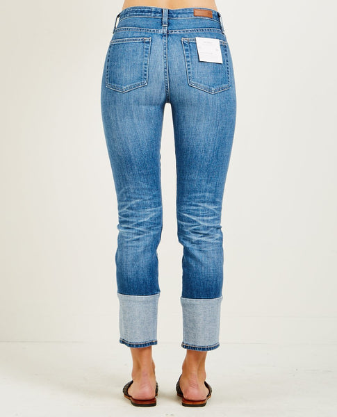 AG JEANS ISABELLE JEAN 15 YEARS FINITE