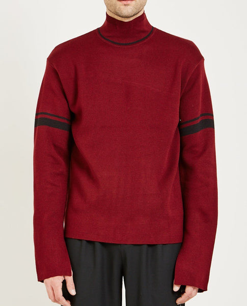 NE-SENSE JACKSON TURTLENECK SWEATER