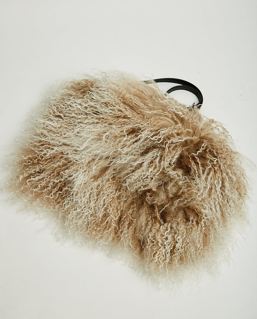 Jasmin Muff Bag-NATURES COLLECTION-American Rag Cie