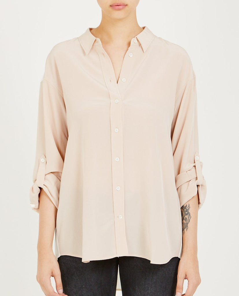 JOAN SHIRT-CLOSED-American Rag Cie
