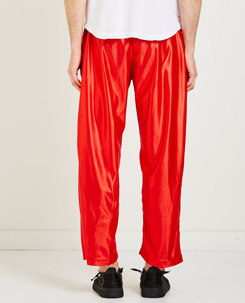 JOG PANT POLYESTER DAZZLE RED-ENGINEERED GARMENTS-American Rag Cie