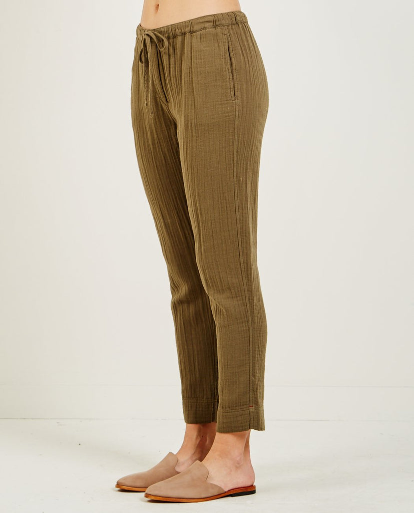 XIRENA-JORDYN PANTS CACTUS GREEN-Women Pants-{option1]