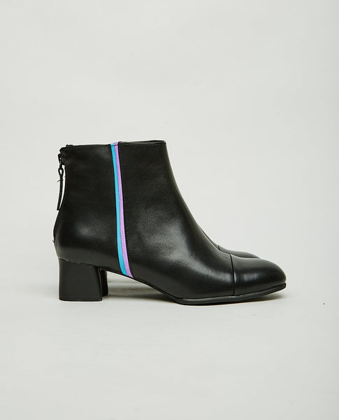 CAMPER Katie 2 Color Trim Boot