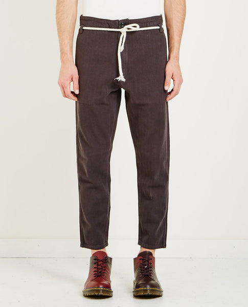 PROSPECTIVE FLOW KAZE 4 POCKET PANT FADE BLACK