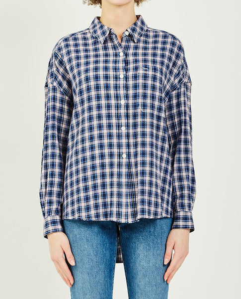 ALEX MILL KEEPER BUTTON DOWN SHIRT