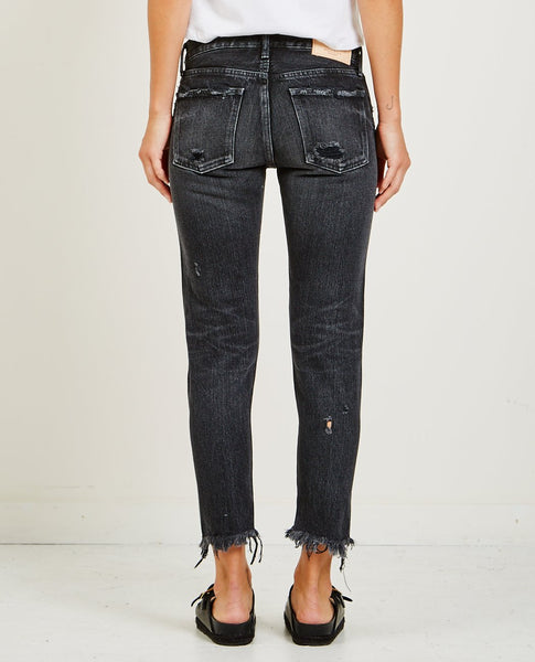 MOUSSY VINTAGE KELLEY TAPERED JEAN