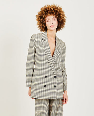 JUST FEMALE Elva Blazer