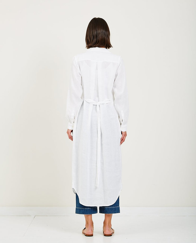 TROVATA-KELLY LONG SHIRTDRESS-Dresses-{option1]