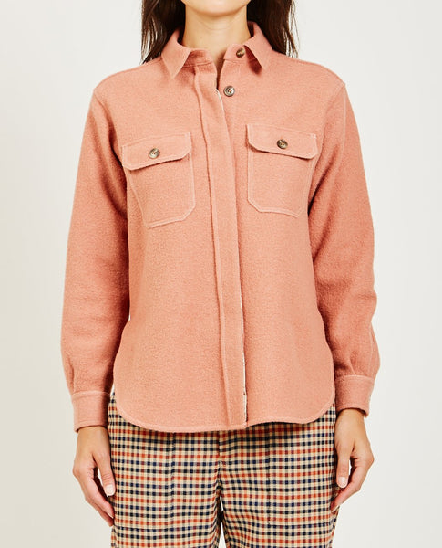 CLOSED KELSEY BUTTON UP SHIRT