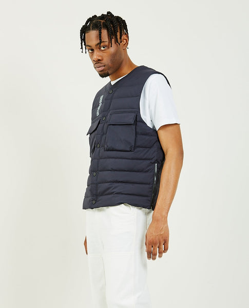 WOOD WOOD Kelvin Light Padded Vest