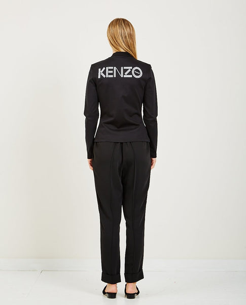 KENZO KENZO SPORT FITTED JACKET