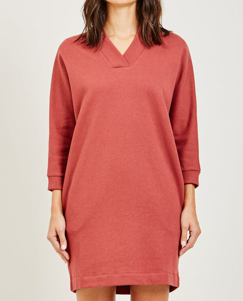 KENZO KENZO SPORT SWEAT DRESS