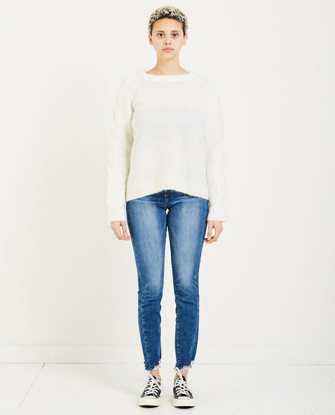 JUST FEMALE KIIN KNIT
