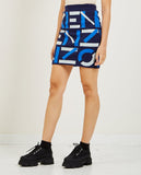 KENZO-Knitted Logo Skirt-SKIRTS-{option1]