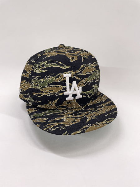 NEW ERA 'La Brea Ave' Los Angeles Dodgers Cap